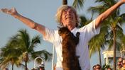 Slide show: Key West man draws crowds with wacky acrobatic-cat show