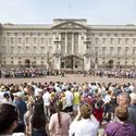 Countdown to the royal birth