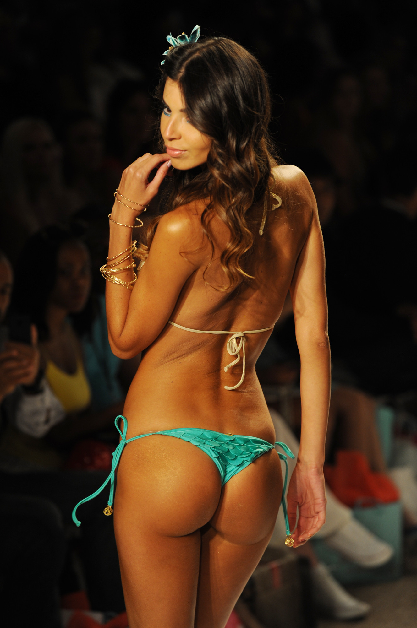 A look back at Miami Swim Week 2013 - Luli Fama