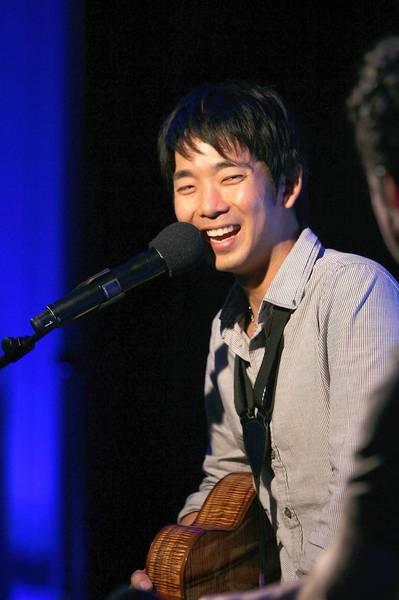 Ukulele aficionado Jake Shimabukuro performs at Infinity Music Hall, 20 Greenwoods Road, West Norfolk on July 28.