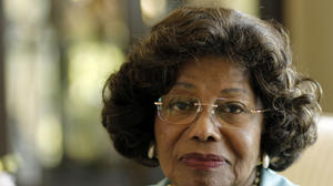 Katherine Jackson contentious, forgetful when asked about son Michael