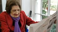 Goldberg: The real Helen Thomas