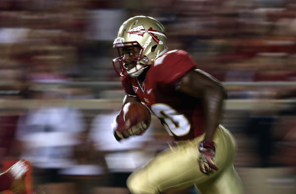 FSU's Lamarcus Joyner says the Seminoles are embracing the underdog role this season.