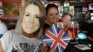 Royal baby's relatives 'overjoyed,' but what did world say?