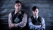 Jon Hamm, Daniel Radcliffe to return in 'A Young Doctor's Notebook'
