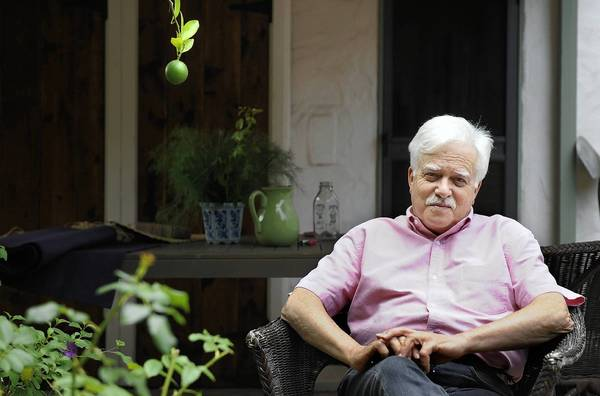 Van Dyke Parks' musical journey