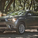 Mitsubishi: Sunroofs in Outlander Sport SUVs