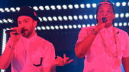 'Big-cat' Jay Z, 'puppy-dog' Timberlake in 'epic' Soldier Field show, says Kot