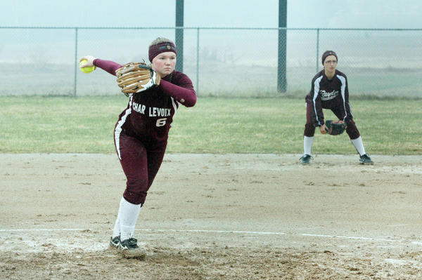 Recent Charlevoix High School graduate Katie Hybl will play in the Michigan High School Coaches Association Division III Softball All-Star Game Wednesday, July 24, in East Lansing.