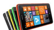 Nokia Lumia 625, a large-screen smartphone for the budget conscious