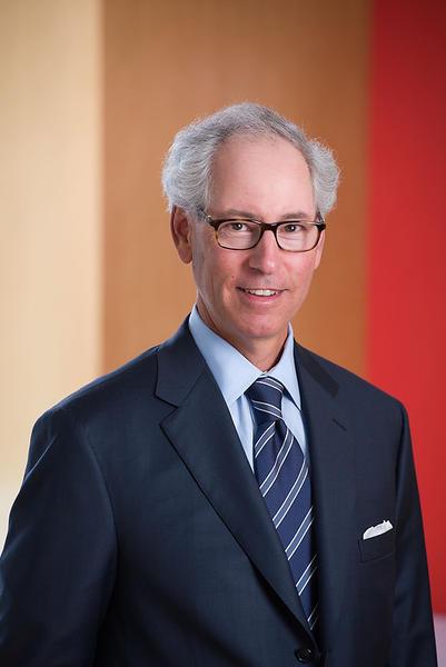 Dennis M. Kass, new Legg Mason chairman