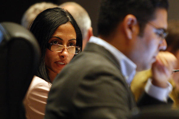 Long Beach City Councilwoman Suja Lowenthal is joining a crowded field.