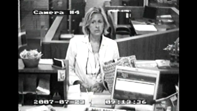 El teniente James Fasano indica que no est claro si el relato de Jennifer Hawke-Petit a la cajera del banco es exacta.