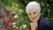 Shirley Jones candidly discusses her sex life in autobiography