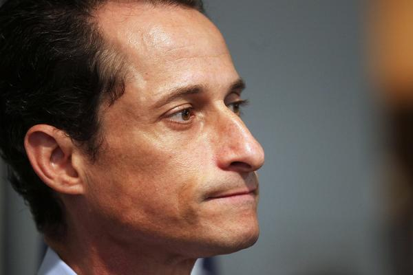 New York City mayoral candidate Anthony Weiner has confirmed an online report that he had another online relationship with a young woman that involved explicit texts and photos.