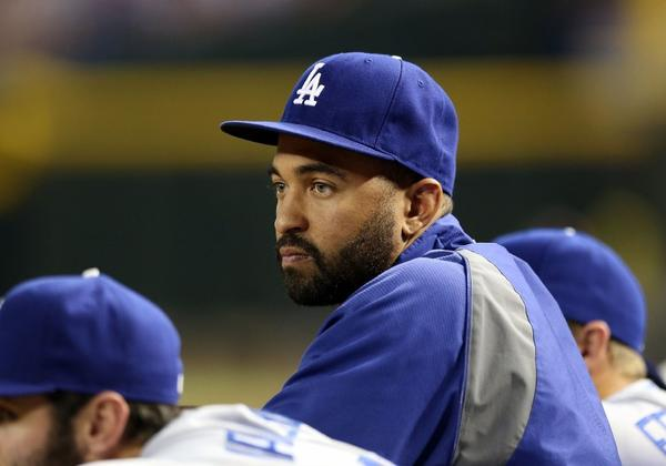 "Matt Kemp says he doesn't want Ryan Braun's MVP award. ""I was in a race to win the MVP, I got second,"" he said. ""It is what it is."""