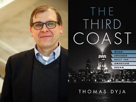 "Thomas Dyja, ""The Third Coast"""
