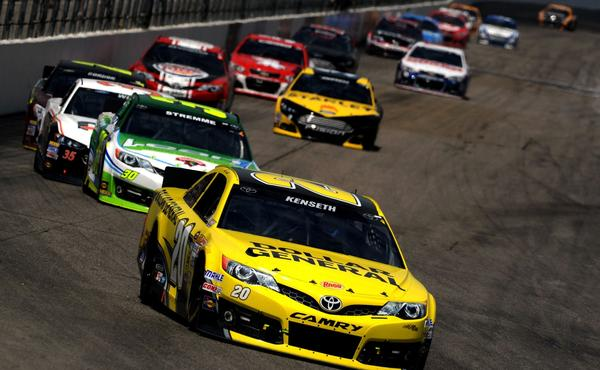 Races in NASCAR's premier Sprint Cup series will return to ...