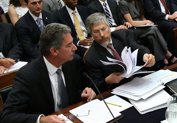 House Judiciary Committee hearing on FISA