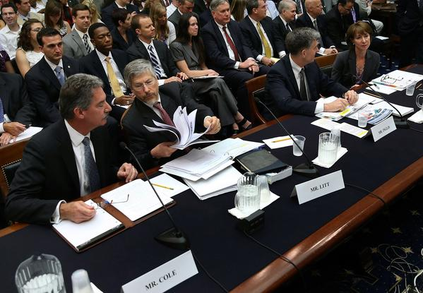 House Judiciary Committee hearing on FISA