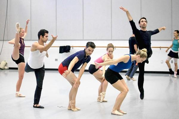 dance choreographers Learn popular dance moves & routines with the worlds top choreographers.