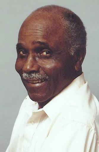 Porter Myrick Sr.
