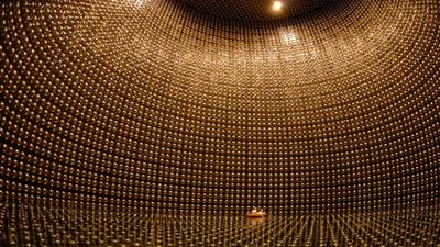 Flavor-flipping neutrinos: Key to universe's anti-matter mystery?