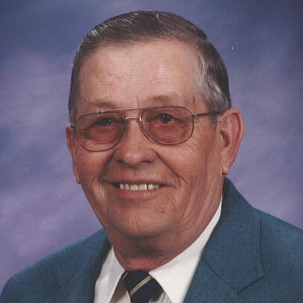 John A. Peldo