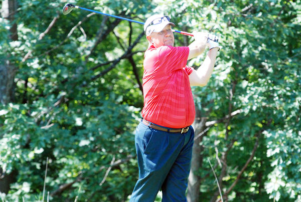Jeff Roth of San Juan Country Club of Farmington, N.M. is the defending champion at the Boyne Tournament of Champions, which runs Monday-Wednesday, July 29-31, at Boyne Mountains Alpine Course. Last year Roth tied the state record for major tournament wins with 15.