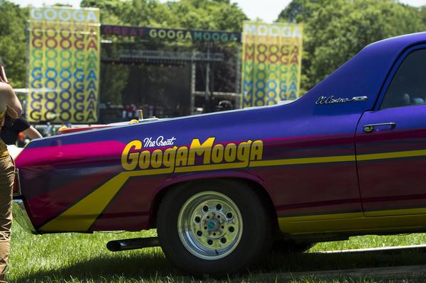 The Brooklyn version of Great Googa Mooga Festival.