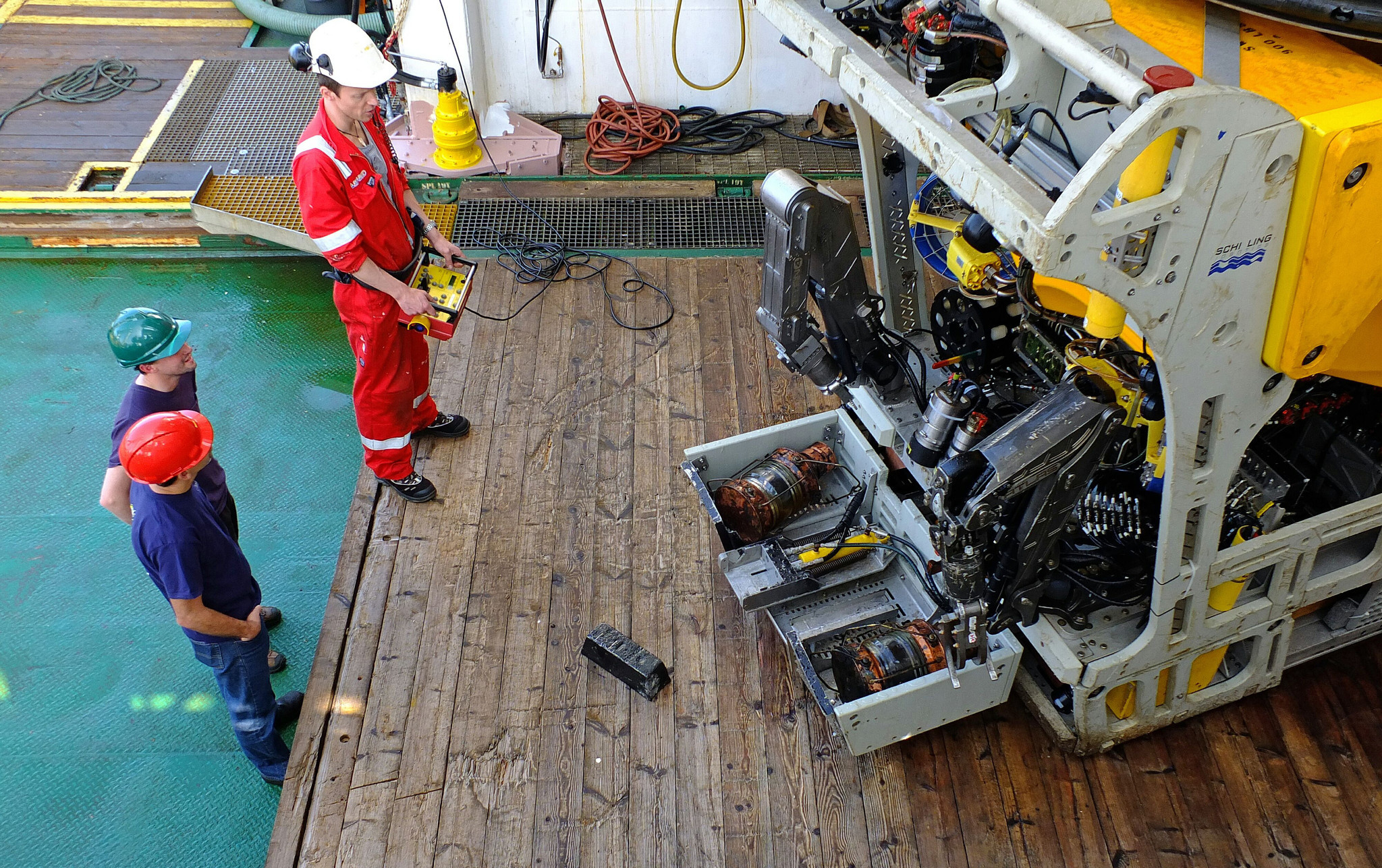 Odyssey recovers 61 tons of silver in north Atlantic - 2013 Gairsoppa silver recovery
