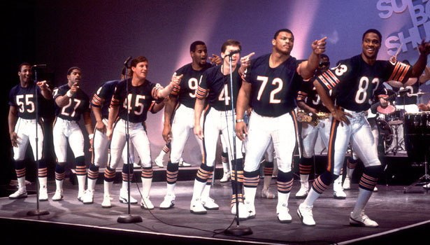 The 10 worst musical performances by athletes ever - A note from the writer