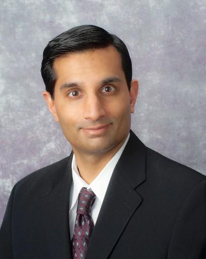 Dr. Srinevas K. Reddy