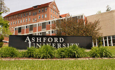 Ashford University in Iowa