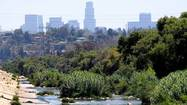 L.A. River advocates wait for watershed Army Corps study