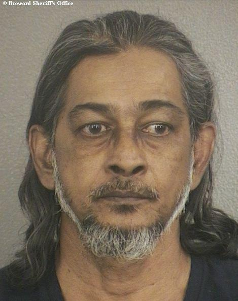 Farouk Bacchus, 59, is now facing five charges of lewd and lascivious molestation involving a girl, 6, in Miramar.