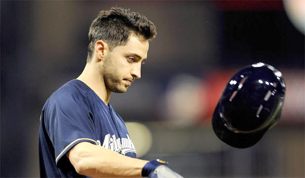 "Ryan Braun won't be playing for the remainder of the season for Milwaukee, but Brewers owner Mark Attanasio says he expects the slugger to do and say ""the right things"" to rehabilitate his image."