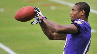 Jacoby Jones passes conditioning test, activated to practice