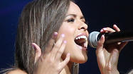 Review: 'American Idols Live!' sags under overwrought production