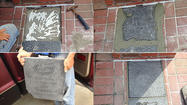 Gators remove Aaron Hernandez brick from stadium celebrating his play at UF