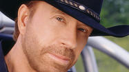 Chuck Norris' 'Walker, Texas Ranger' house is for sale
