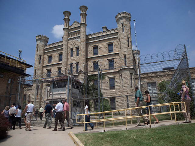 Joliet Correctional Facility Tours