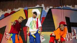 VH1 debuts trailer for 'CrazySexyCool: The TLC Story' [Updated]