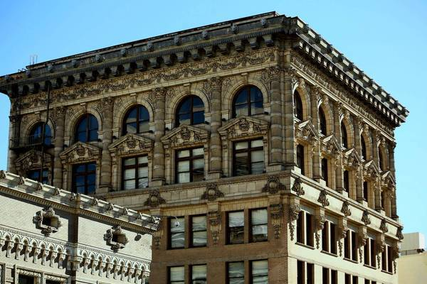 The Braly Block Building