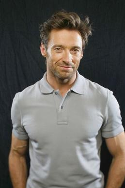 "<b>Early years</b><br> <br> Born in Australia, Hugh Jackman kicked off his acting career in 1994, playing Charles 'Chicka' McCray in the Australian crime drama ""Law of the Land."""