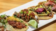 Jonathan Gold restaurant review: Petty Cash Taqueria