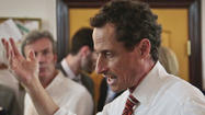 Weiner should get over himself and drop out of NYC mayoral race