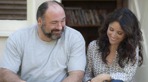 New James Gandolfini movie coming to theaters in September