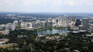 'Trashy' Tampa, 'Hot' Miami and 'Dangerous' Orlando
