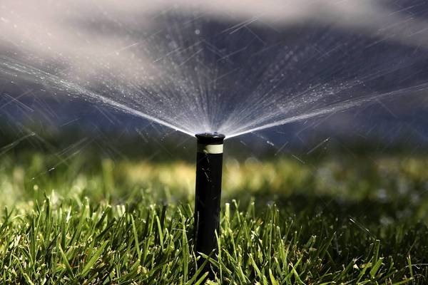 Lake Forest officials held a forum to discuss water issues in the city including the overuse of water in lawn care.